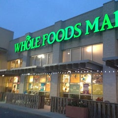 Photo taken at Whole Foods Market by Sharee L. on 4/1/2012