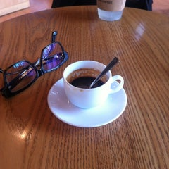 Photo taken at Rolling in Coffee by Jay on 5/10/2012