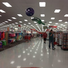 Photo taken at Target by Mike G. on 5/23/2012