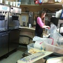Photo taken at Twistee Treat by Jason H. on 3/14/2012