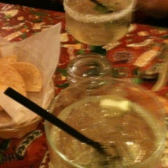 Photo taken at El Charro Avitia by Ron D. on 6/4/2012
