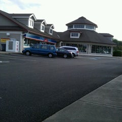 Photo taken at Lee Service Plaza (Eastbound) by Wendy T. on 7/31/2012
