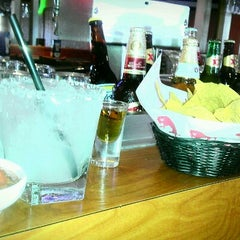 Photo taken at El Torito by Danielle P. on 6/23/2012