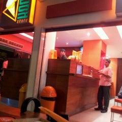 Photo taken at Koni Store by Bruno T. on 4/23/2012