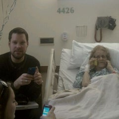 Photo taken at Ken Campbell Retirement Community, Stella's Room by Dave S. on 3/2/2012