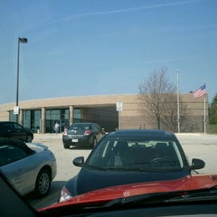 Photo taken at Wisconsin Division of Motor Vehicles (DMV) by John S. on 3/15/2012