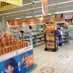 Photo taken at Farmacia San Pablo by Horacio P. on 8/29/2012