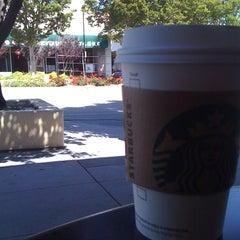 Photo taken at Starbucks by Alexander(800)518-7205 H. on 5/11/2012