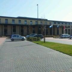 Photo taken at Van der Valk Hotel Sneek by m@rs on 3/28/2012