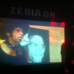 Photo taken at Zebulon by Vanessa D. on 8/18/2012
