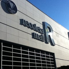 Photo taken at Recoleta Mall by José María M. on 6/2/2012