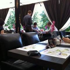 Photo taken at Аэро Кафе by Natalya B. on 6/19/2012