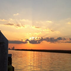 Photo taken at Bluegill Restaurant by Mark R. on 5/20/2012