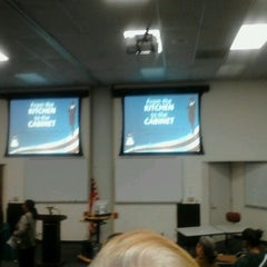 Photo taken at San Diego Miramar College by Marissa T. on 3/24/2012