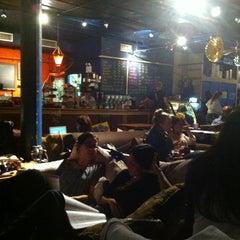 Photo taken at Tea Lounge by kelly k. on 6/6/2012