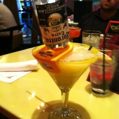 Photo taken at Yolös Mexican Grill by Audra S. on 6/5/2012