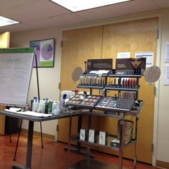 Photo taken at Aveda Institute by Roland R. on 2/20/2012