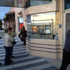 Photo taken at Rialto Cinemas Cerrito by Dougan W. on 3/11/2012