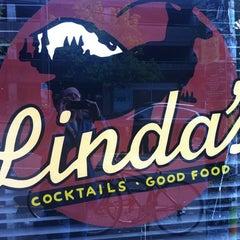 Photo taken at Linda's Tavern by Larry on 5/19/2012
