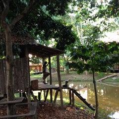 Photo taken at Museu Sacaca by Karla B. on 7/29/2012