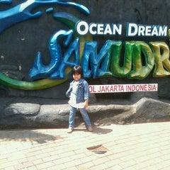 Photo taken at Pentas Lumba - Lumba by Arifah A. on 5/17/2012