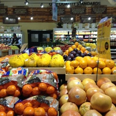 Photo taken at Whole Foods Market by Angel N. on 3/28/2012