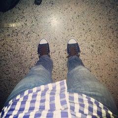Foto tomada en guionmedio HQ por Matías C. el 7/6/2012