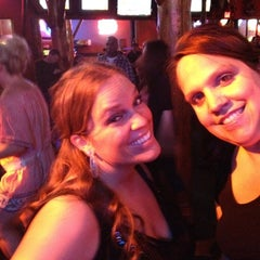 Photo taken at Wild Bill's Sports Saloon by Krista T. on 5/5/2012