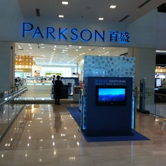 Photo taken at Parkson by Michelle C. on 3/6/2012