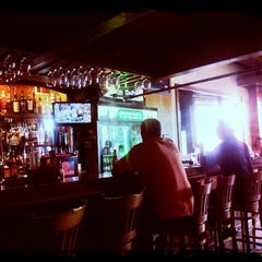 Photo taken at Eleventh Street Pub by Darrell B. on 6/11/2012