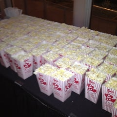 Photo taken at Tribeca Cinemas by Danielle L. on 2/14/2012