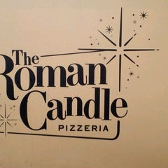 Photo taken at The Roman Candle Pizzeria by Bartender 608 I. on 3/2/2012