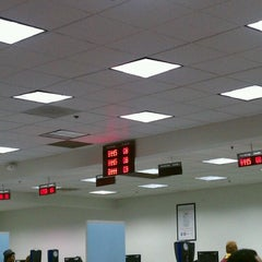 Photo taken at Department of Driver Services by Rahsheen P. on 2/22/2012