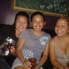 Photo taken at The Mink by Luis C. on 8/29/2012