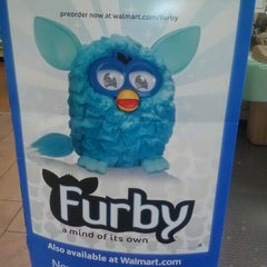 Photo taken at Walmart Supercenter by Ginny W. on 9/10/2012