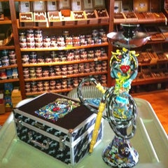 Photo taken at Tobacco Breeze by Tobacco B. on 3/10/2012