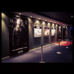 Photo taken at Empire Cinema by Dan B. on 7/18/2012