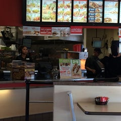 Photo taken at Del Taco by Job M. on 8/23/2014