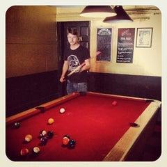 Photo taken at Mission Bar by Erik H. on 6/21/2013