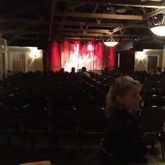 Photo taken at Tupelo Music Hall by Ken J. on 9/14/2015