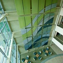 Photo taken at John A. Burns School of Medicine Health Sciences Library by John A. Burns School of Medicine Health Sciences Library on 3/8/2014