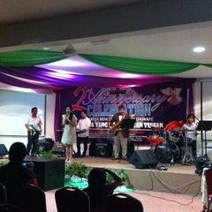 Photo taken at BEM (SIB)  Emmanuel Kota Padawan by Sharon C. on 11/3/2012