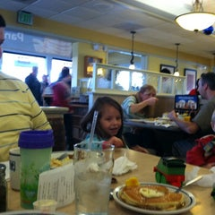Photo taken at IHOP by Ryan S. on 12/21/2012