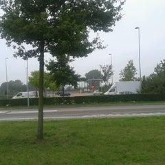 Photo taken at Station Tiel Passewaaij by Henk v. on 9/22/2013