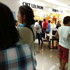 Photo taken at CnT Lechon by Moen on 2/28/2015