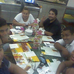 Photo taken at Los Bisquets Bisquets Obregón by Papo M. on 6/8/2015