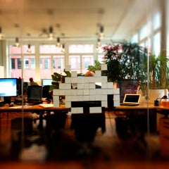 Photo taken at MySign AG by Renato M. on 1/21/2013