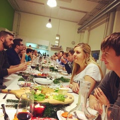 Photo taken at MySign AG by Renato M. on 12/5/2013