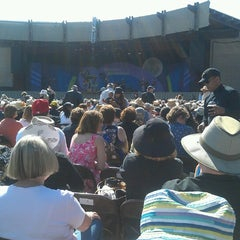 Photo taken at Monterey Jazz Festival @ Monterey Fairgrounds by Dave t. on 9/22/2012