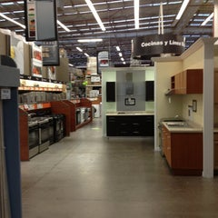 Photo taken at The Home Depot by misscositas C. on 12/26/2012
